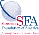 Sarcoma Foundation of America logo